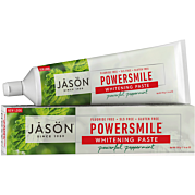 משחת שיניים מנטה להלבנה והסרת כתמים