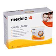 שקיות לסטריליזציה במיקרוגל Quick Clean Microwave Bags