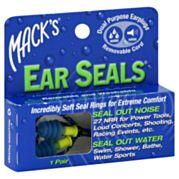 אטמי אוזניים Ear Plugs