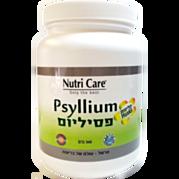 פסיליום Psyllium