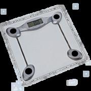 משקל אדם אלקטרוני L-310 מדיקר