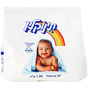 תינוקלין אבקת כביסה לתינוק
