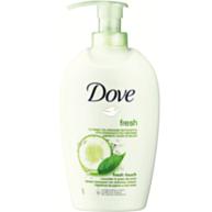 תחליב רחצה לידיים בניחוח מלפפון ותה ירוק Caring Hand Wash
