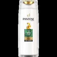 שמפו  לשיער מקורזל וחסר חיים Smooth & silky Shampoo