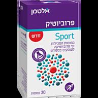 פרוביוטיק Sport