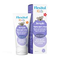 פלקסיטול תחליב לחות טיפולי Skin Relief Moisturising Lotion