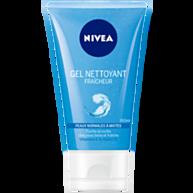 ג'ל ניקוי לעור פנים רגיל-מעורב Nivea Visage