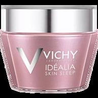 אידיאליה סקין סליפ: קרם לילה לעור רגיל-מעורב Idealia Skin Sleep