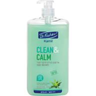 אל סבון מועשר בויטמין E ותמצית אלוורה Clean and Calm