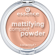 אסנס פודרה דחוסה מאט Mattifying Compact Powder