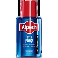נוזל קפאין  Alpecin Caffeine Liquid