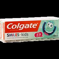 משחת שיניים סמיילס לילדים Smile Toothpaste