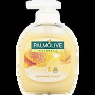 סבון ידיים חלב ודבש Honey & Moisturising Milk