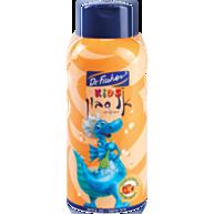 קידס אל סבון היפואלרגני לילדים - בניחוח משמש אפרסק