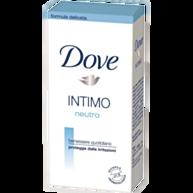 דאב סבון לשטיפה אינטימית Intimo Neutro Care