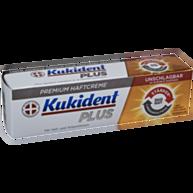 משחה להצמדת שיניים תותבות Kukident Plus