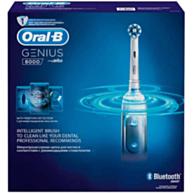 ג'יניוס מברשת שיניים חשמלית Genius 8000 Oral-B
