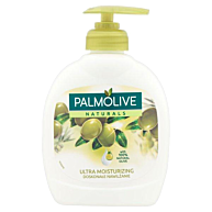סבון ידיים חלב זיתים Oliveַ & Moisturising Milk