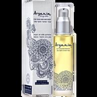 שמן ארגן מבושם Argan Oil With Perfume