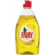 פיירי אולטרה נוזל כלים בניחוח לימון Fairy Ultra