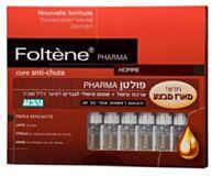 ערכה טיפולית לשיער דליל לגבר Foltene